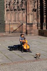 Strasbourg déconfinée ou presque