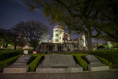 Atomic Bomb Dome Memorial