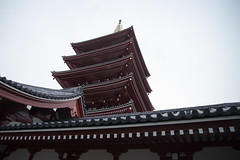 Beautiful Pagoda