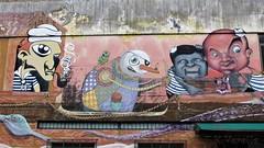 graffiti - Canoas