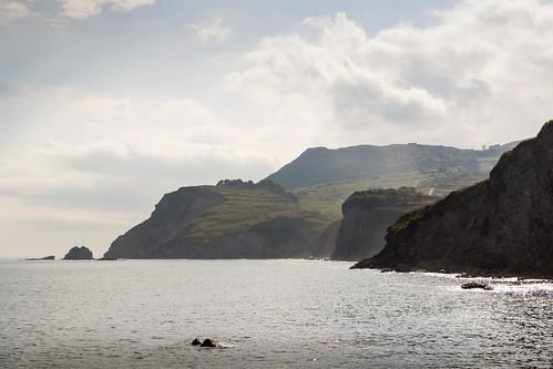 Spain - Cantabria - Laredo