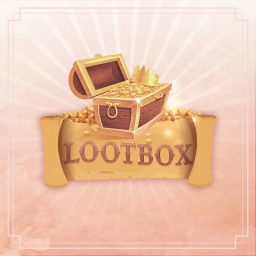 What Loot Can You Find At Lootbox?