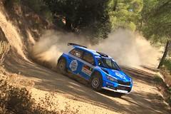 2019 ERC Cyprus Rally