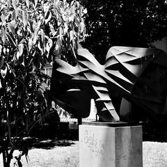 Ouranos II (1957) - Etienne Hadju (1907-1996)