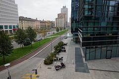 Zona Varesine @ Porta Nuova @ Milan
