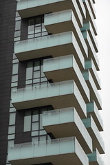 Torre Solaria @ Zona Varesine @ Porta Nuova @ Milan