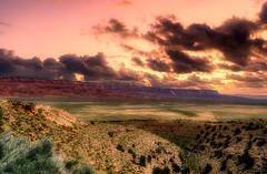 Cliffs of Vermillion - Arizona