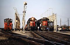 SP, San Antonio, Texas, 1988