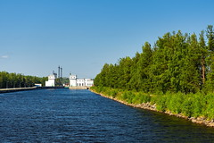 Svir River 57