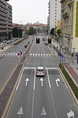Bridge to Zona Garibaldi @ Zona Varesine @ Porta Nuova @ Milan