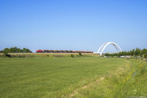 DB Cargo 6454, Noordhorn
