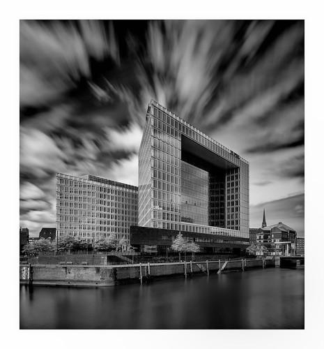 Hamburg Architektur #3 [Explored 2020-05-29]
