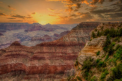 The Canyon of Grand