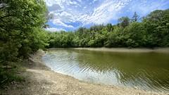 Lago di Castelruggero 2020