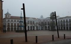 Ayuntamiento de Manzanares en Navidad
