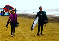 The Windsurfers