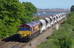 Freight Trains in Devon