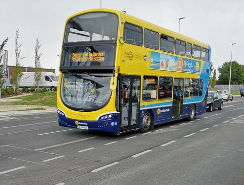 Dublin Bus SG439