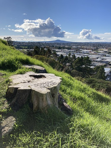 Mount Wellington, Auckland