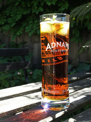 Another Glass of Pimm's