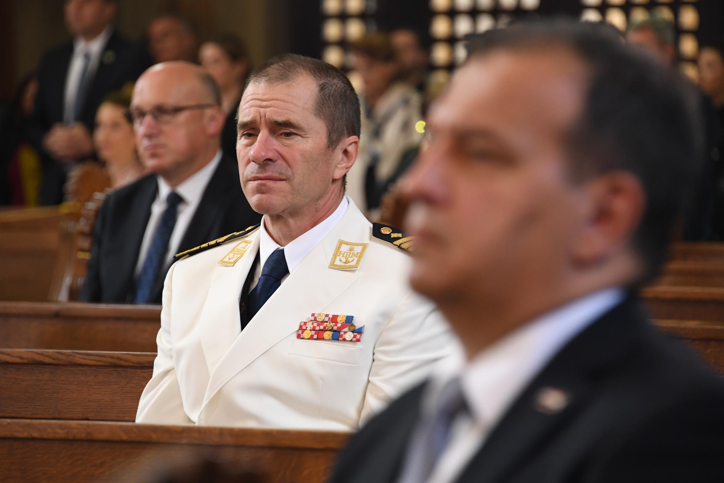 Započelo obilježavanje Dana državnosti Republike Hrvatske