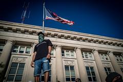 Des Moines Protests George Floyd Murder