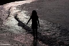 Walking on Broken Light
