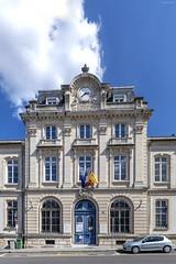 Universite de Lorraine - Présidence Lionnois
