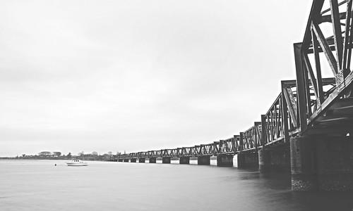 too many walls and not enough bridges