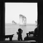 Room with a View - Bai Tu Long Bay (Kodak Ektar)