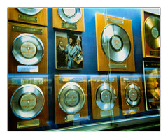 Graceland, Memphis, Tennessee, USA - 1992.