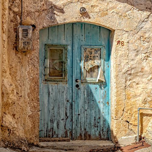 N°88, Πεύκοι -Pevki, Crete. Explored