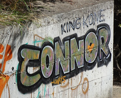 King Kone Connor