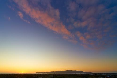 Kapiti Sunset 11