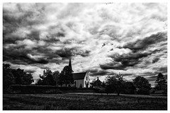 ev. Kirche Wolfenweiler