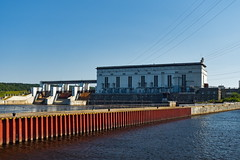 Svir River 58