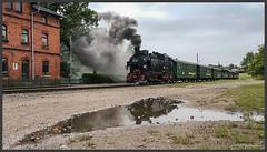 99 713 in Dippelsdorf (Friedewald Bad)