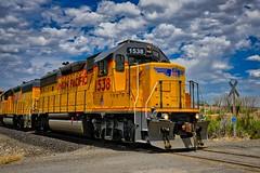 Union Pacific 1538