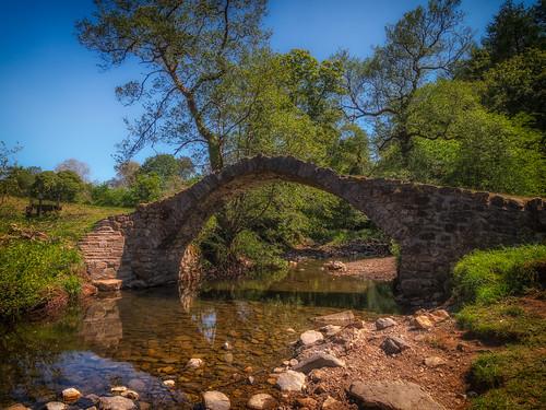 Fairy Bridge...
