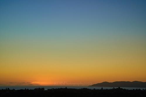 Kapiti Sunset 12