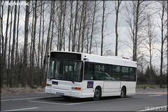 Heuliez Bus GX 117 – Véolia Transport Midi-Pyrénées (Transdev) n°110 / Tisséo n°7010