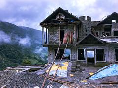 Ghandruk, Nepal, 尼泊尔
