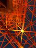 Photo:新型コロナウイルス緊急事態宣言解除記念(?)東京タワーメインデッキ登頂 By cyberwonk