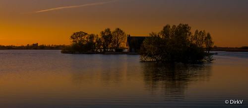 Aldhôf, Friesland, Nederland.
