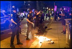 DC George Floyd Protest (II)