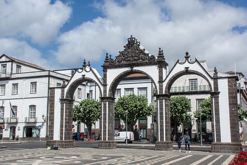 Portas da Cidade (explored)