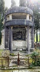 Cimitero Evangelico - Firenze