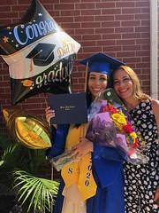 Faith HS Graduation 2020