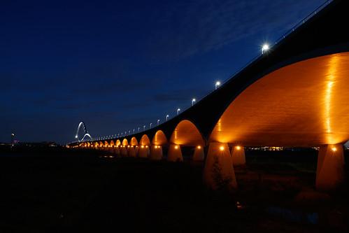 Nijmegen-De Oversteek