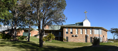SDA, Elermore Vale, Newcastle, NSW.